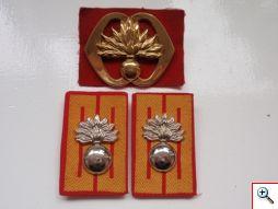 m_garde regiment grenadiers en jagers grenadiers