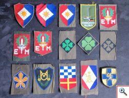 m_korpsen en divisies