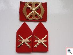 m_regiment infanterie chasse