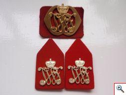m_regiment infanterie johan willem friso