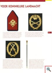 nieuwe emblemen voor kl 2