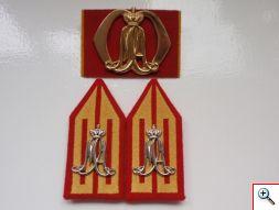 m_koninklijke militaire academie kl