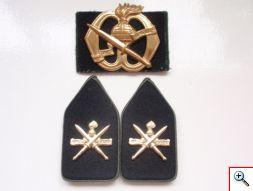 m_korps commando troepen