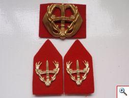m_regiment infanterie stoottroepen pb