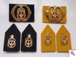 m_regiment technische troepen